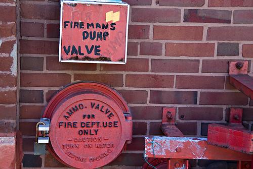 Firemans Dump