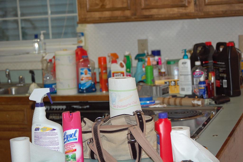 Ahhhh the supplies