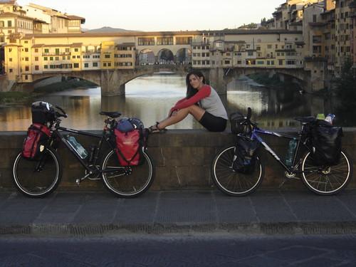 Ponte Vechio Florencia