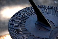 sundial - by suttonhoo