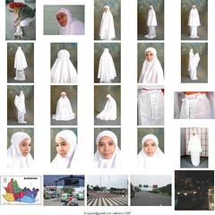 JL P001 (jilbablover) Tags: hijab tudung jilbab kerudung