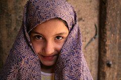My new friend, Negin (HORIZON) Tags: kids persian kid iran horizon persia iranian villagers theface negin persiankids iraniankids uppervillage diamondclassphotographer