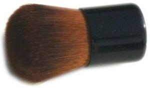 super soft baby kabuki brush