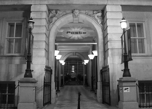 PosteMB-EntryFacade-B&W-8-07 by you.