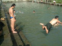075自殺式的跳水姿勢