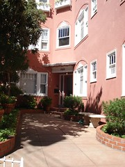 Pink Palace (.Hollie.) Tags: pink palace sacramento