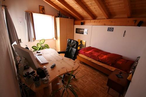 Room 09 2007
