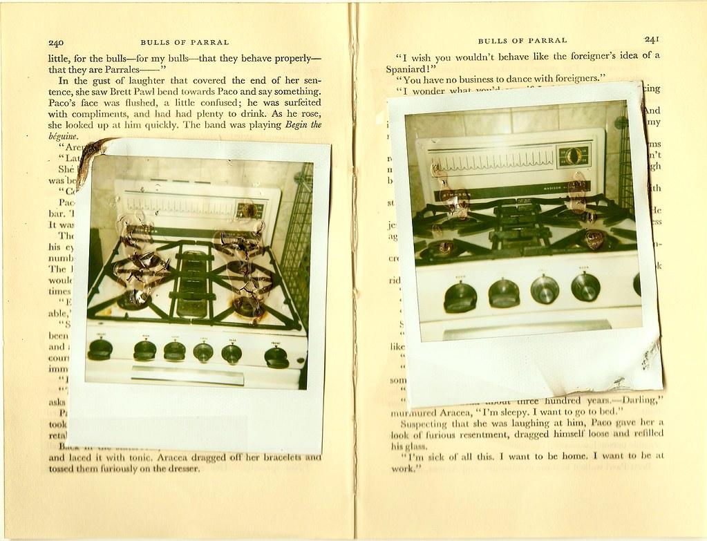 Cook Up A Polaroid 01