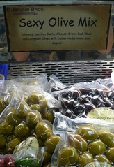 Sexy Olives cropped