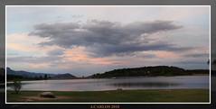 EMBALSE DE LA JAROSA (GUADARRAMA MADRID) (((((((-charly-)))))) Tags: canon atardecer imagenes pueblos guadarrama 2010 sierradeguadarrama jarosa 450d platinumphoto vosplusbellesphotos ufospain madriddesdeguadarrama