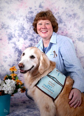 Miami Valley Pet Therapy