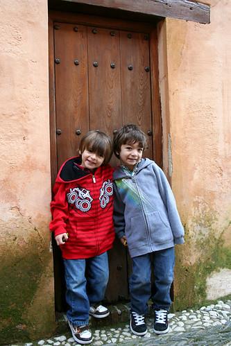 Dianas- Spain 2010 482