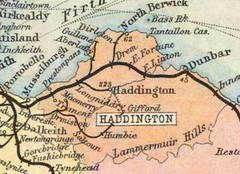 Haddington - East Lothian
