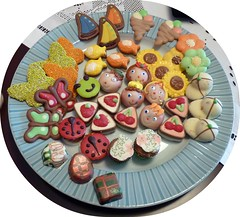 sweet like art (avasiliadis) Tags: food color sweet