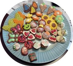sweet like art (avasiliadis) Tags: food color sweet