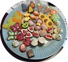 sweet like art (avasiliadis) Tags: food color sweet γλυκα