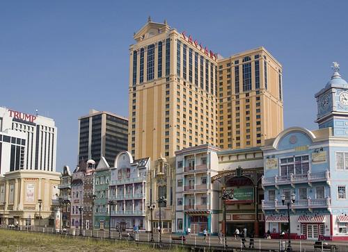Casino Skyline