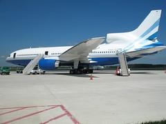 L1011.N388LS (Airliners) Tags: private corporate iad lockheed tristar l1011 lasvegassands 61710 lockheedl1011 n388ls