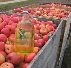 Apples & a Growler