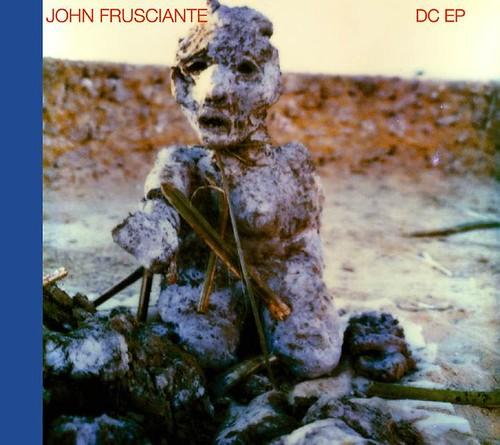 John Frusciante - DC EP