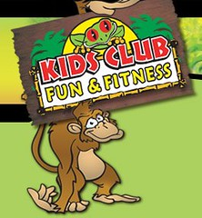 Kids Club Fun and Fitness in Vancouver WA