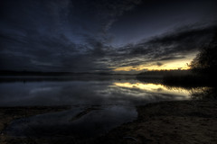 Frensham Ponds (Dan Parratt) Tags: landscape