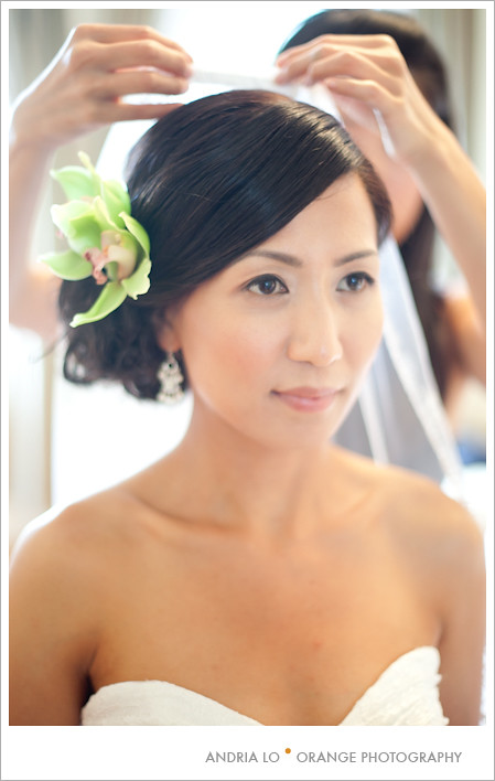 Rowena & Scott   Landmarks Tiburon Art and Garden Center Wedding by orange photography