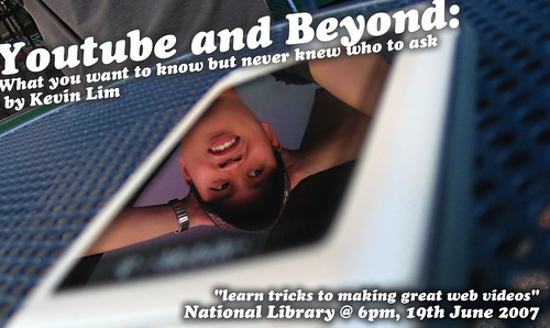 """Youtube and Beyond: What you want to know but never knew who to ask"""