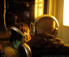 documenta 12 - Kirill PREOBRAZHENSKIY / Inner Voice Radio | 2007