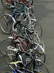 Picture of Category Bike Parking Available