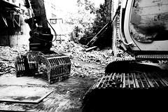 construction or destruction