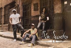 SinSecretos_Myspace