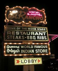 El Rancho Motel (3)