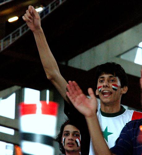Long Live Iraq