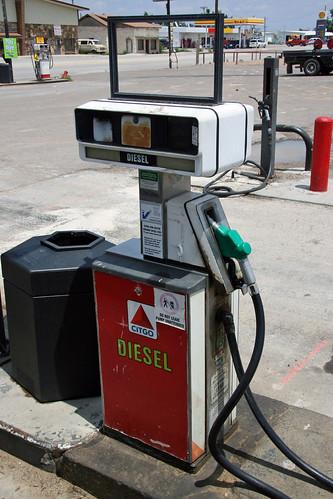 Venezuelan Diesel