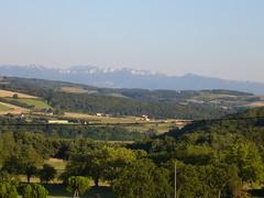Le vercors (paperlily_fr) Tags: montagne vercors campagne drôme lecolline