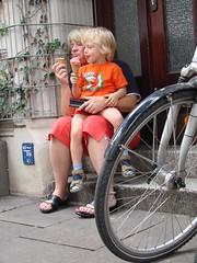 Eisliebe (Photocapy) Tags: cone elmo hamburg icecream hh eis ottensen ijs hansestadt hrnchen stimmt maliland hoornje oftabernochnichtoftgenugbesuchtestellen
