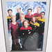 Star Trek: Voyager Autographs