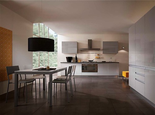 Furniture design- 1 Linea kitchen