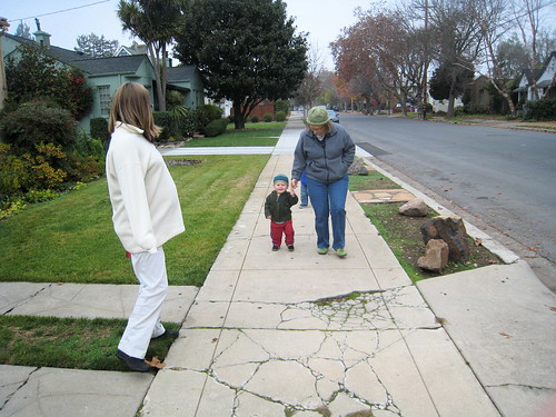 walktime
