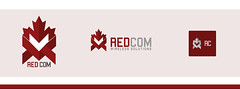 REDCOMSM (denlinkbarmann) Tags: world red canada cn design graphic com wireless solutions redcom barmann denlin