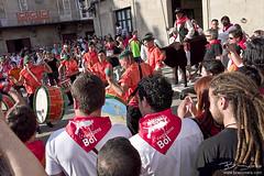 Festa do Boi 10 (B.Seara) Tags: travel viaje party españa canon spain fiesta galicia galiza popular festa espagne carrera 2010 boi buey tradicion ourense allariz festejo reportaje brais festadoboi alaricano braisseara