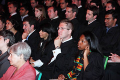 26.jpg (MIT Sloan) Tags: school cambridge ma mba unitedstates mit massachusetts graduation event sloan convocation auditorium w16 2010 02139 kresge