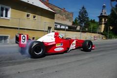 NapioneHuliStart (*janina*) Tags: auto car june climb do hill racing homo motorsport 2010 ecce kopec vrchy kopce zavod cerven sternberk vrchu dovrchu