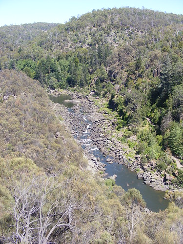 Cataract Gorge 1