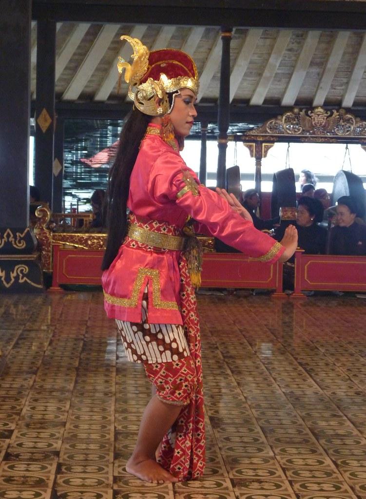 Java-Yogyakarta Kraton (99)