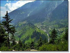 ~~kalam~hill~ top~~ ((s@jj@d)~`~DiL~AwAiZ~`~ Back) Tags: road blue pakistan sky cloud white black colour tree green love nature beautiful beauty clouds river fly asia time top hill jungle pakistani lover lovely syed nwfp pabbi kalam swat shah dil sajjad nowshera chirat awaiz dilawaiz