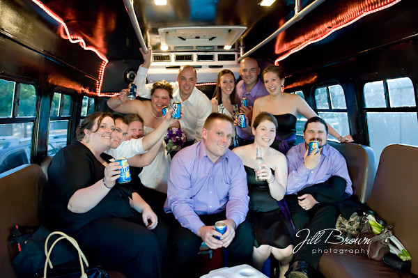 Wedding:  May 28, 2010