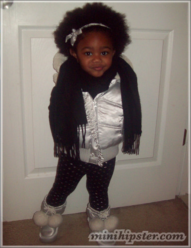 FARRAH. MiniHipster.com: children's childrens clothing trends, kids street fashion, kidswear lookbook