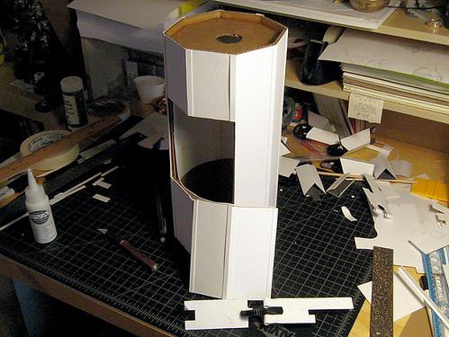 Robo Arm III